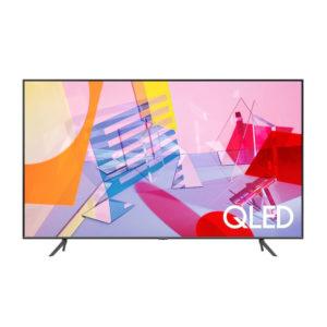 Τηλεόραση Samsung QE55Q60T