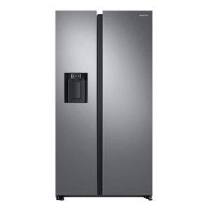Samsung Ψυγείο Ντουλάπα RS68N8222S9