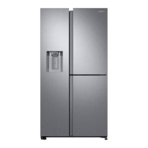 Samsung Ψυγείο Ντουλάπα RS68N8671SL