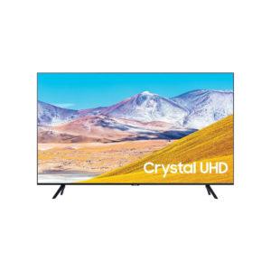 Τηλεόραση Samsung UE43TU8072
