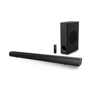 Soundbar Crystal Audio CASB140
