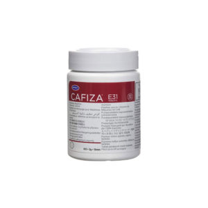 Urnex Cafiza Ταμπλέτες Καθαρισμού Υπολειμμάτων Καφέ