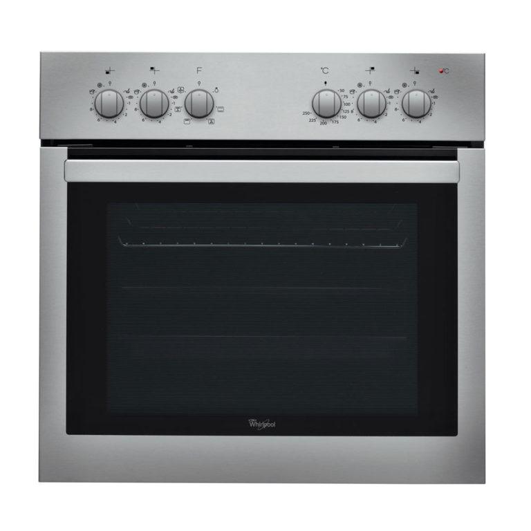 Κουζίνα Εντοιχιζόμενη Whirlpool AKP729IX