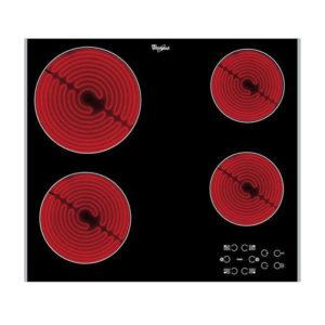 Εστίες Κεραμικές Whirlpool AKT8090LX
