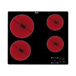 Εστίες Κεραμικές Whirlpool AKT8090NE