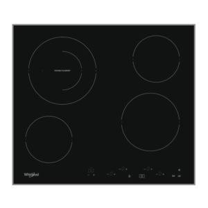 Εστίες Κεραμικές Whirlpool AKT8601/IX