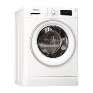 Πλυντήριο-Στεγνωτήριο Whirlpool FWDG97168WS EU