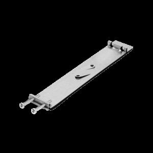 Europlast MSV250 – Μεταλλικός Σφιγκτήρας για Αεραγωγούς