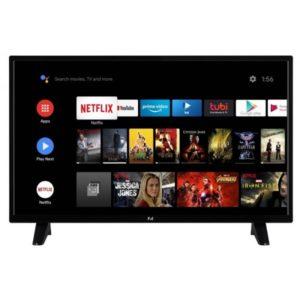 "F&U FLA3220 Smart HD Ready 32"" Τηλεόραση"