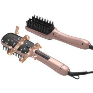 GA.MA Extreme Keration GB0105 Θερμική βούρτσα μαλλιών