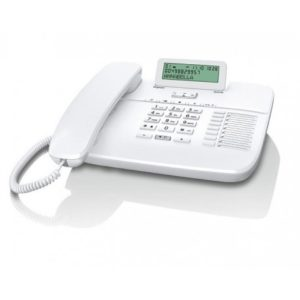 gigaset-τηλέφωνο-ενσύρματο-da710