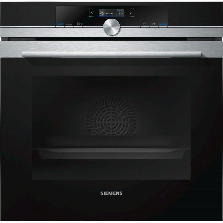 iQ700 Εντοιχιζόμενος φούρνος HB634GBS1