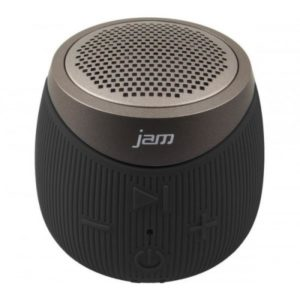 Hmdx Jam wireless Bluetooth speaker Black HX-P370-BK