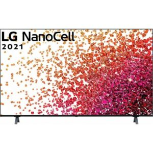 "LG 43NANO756PA Τηλεόραση Smart 4K UHD 43"""