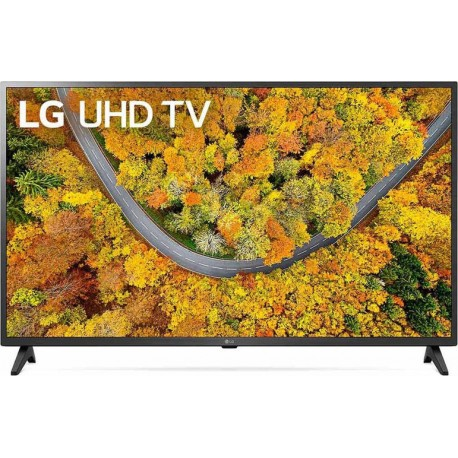 LG 50UP75006LF Τηλεόραση 50'' 4K Smart UHD