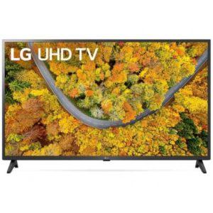 "LG 55UP75006LF Τηλεόραση Smart 4K UHD 55"""