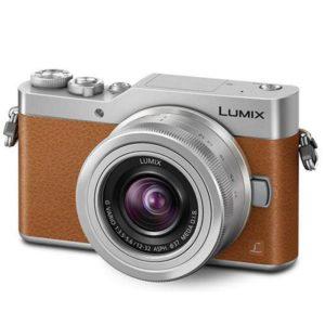 Lumix DC-GX800KEGT BROWN