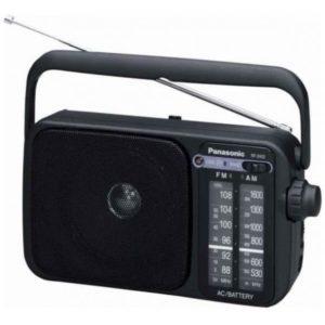panasonic-rf-2400-αναλογικό-ραδιόφωνο