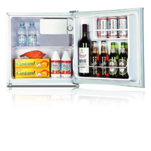 euragora-ψυγείο-mini-bar-robin-μr-50-silver
