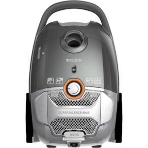 euragora-ηλεκτρική-σκούπα-robin-rb-1801-grey