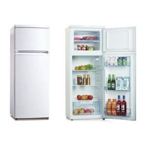 euragora-ψυγείο-δίπορτο-robin-rt-273-λευκο