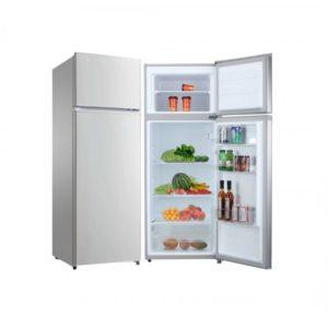 euragora-ψυγείο-δίπορτο-robin-rt-370-λευκο