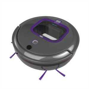 RVA420BP-QW Σκούπα Pet Robotic με Smart Tech Αισθητήρες