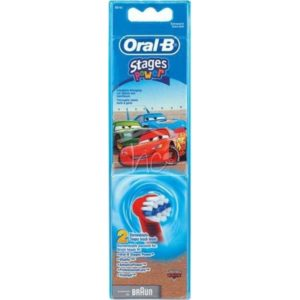 Stages Power Cars 2τμχ