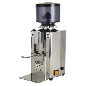 SUPER MINI OD 50 INOX - On demand μύλος άλεσης καφέ