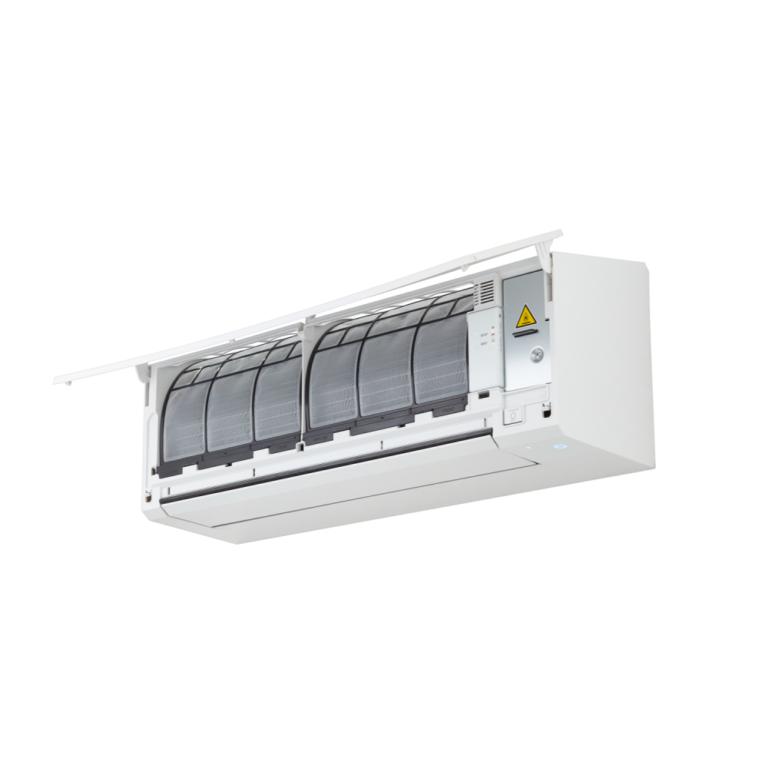 Toshiba Shorai Edge RAS-B22J2KVSG-E/RAS-22J2AVSG-E White Κλιματιστικό Inverter