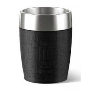 Travel Cup / Μαύρο - K3081314