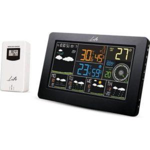 WES-401 Wi-Fi Μετεωρολογικός σταθμός