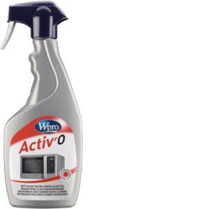 Wpro Καθαριστικό Σπρέι Για Φούρνους Μικροκυμάτων 500ml