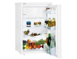 Μονόπορτο Ψυγείο LIEBHERR T 1404 Μini Βar euragora.gr