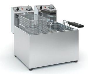 ΤζεΘάν Φριτέζα Φ1004 διπλή ηλεκτρική