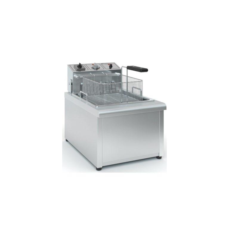 ΤζεΘάν Φριτέζα Φ700 380V/5.1kW