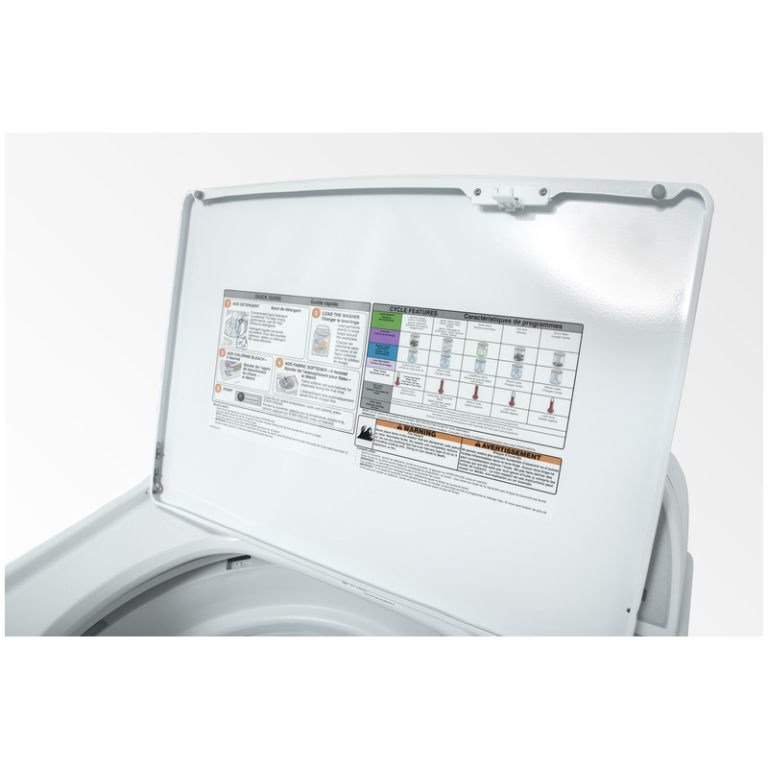 Πλυντήριο Ρούχων Whirlpool 3LWTW4815FW