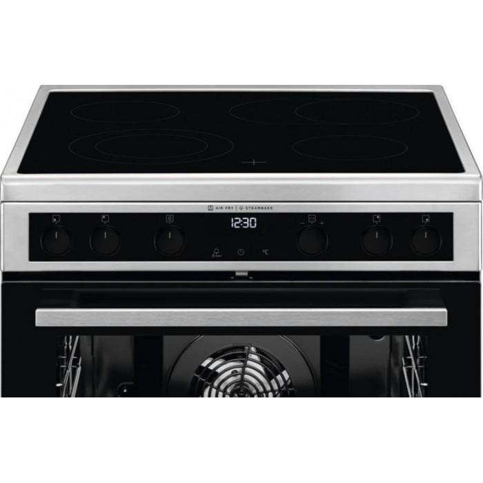 AEG CCB6472APM Κουζίνα 73lt με Εστίες Κεραμικές