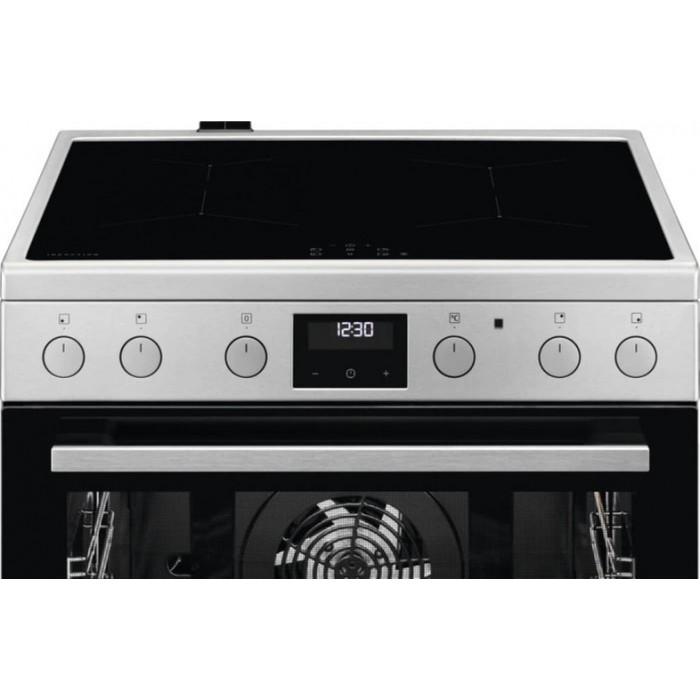 AEG CIB6442BBM Κουζίνα 73lt με Εστίες Επαγωγικές