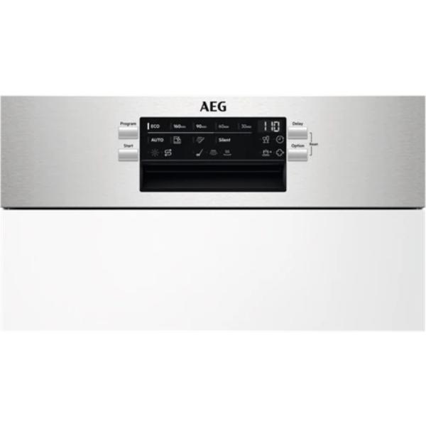 AEG FEE73517PM Πλυντήριο Πιάτων Εντοιχιζόμενο