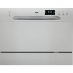 AEG FFB21200CS Πλυντήριο Πιάτων Πάγκου