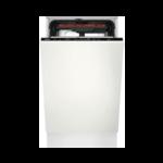AEG FSE72537P Πλυντήριο Πιάτων Πλήρως Εντοιχιζόμενο