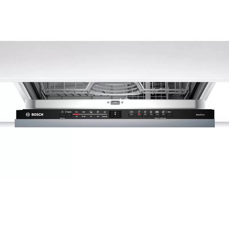 Bosch SMV2ITX16E Πλυντήριo Πιάτων Πλήρους Εντοιχισμού