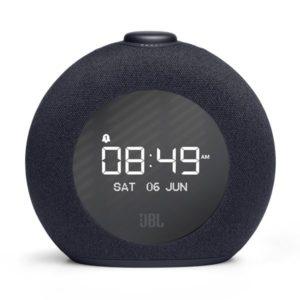 JBL Horizon 2 Black Επιτραπέζιο Ψηφιακό Ρολόι