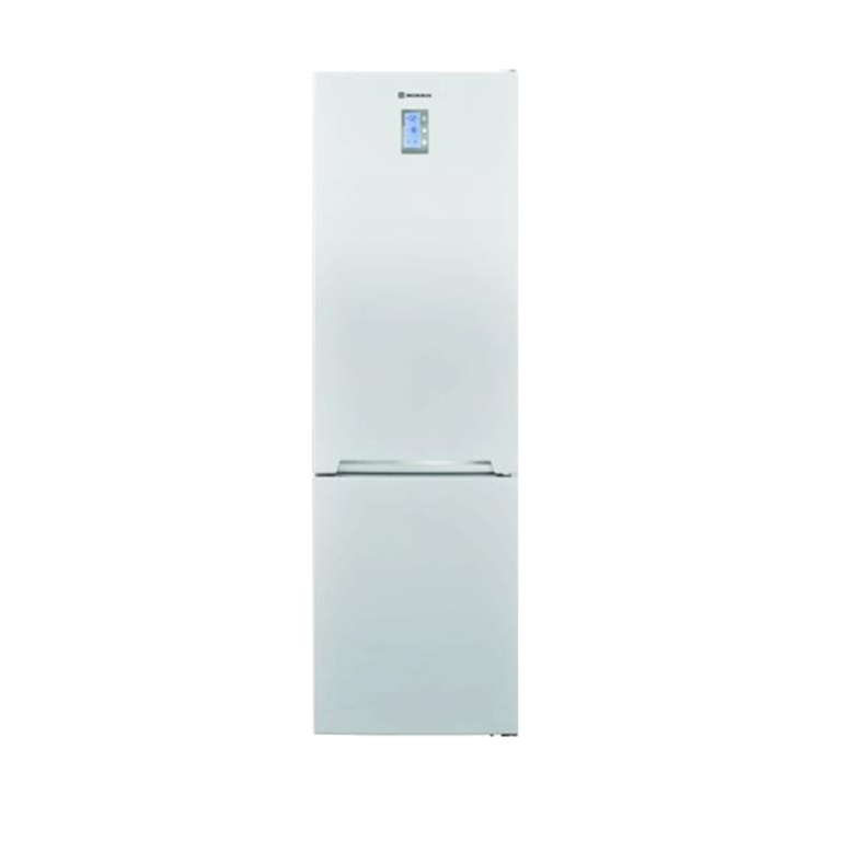 Morris W71368CAP Ψυγειοκαταψύκτης Λευκός NoFrost