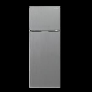 Sharp SJ-TB01ITXLF Ψυγείο Δίπορτο Inox
