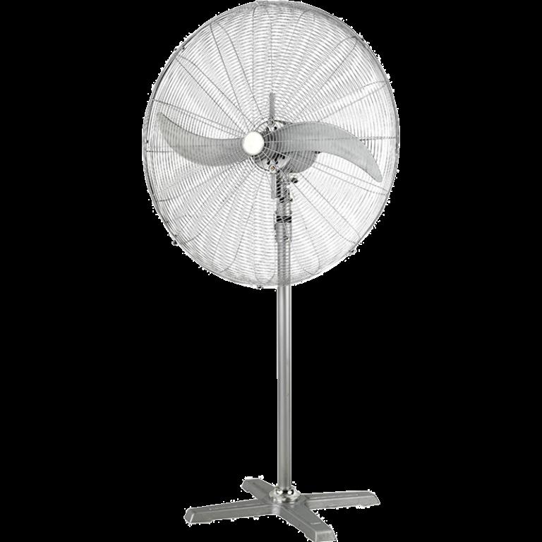 Telemax FS-650A1/S Ανεμιστήρας σε ορθοστάτη επαγγελματικός