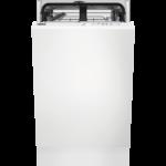 Zanussi ZSLN1211 Εντοιχιζόμενο Πλυντήριο Πιάτων 45 cm
