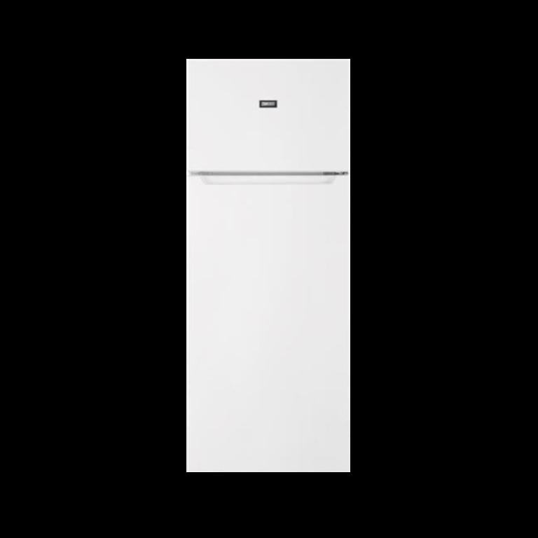 Zanussi ZTAN24FW0 Ψυγείο Δίπορτο