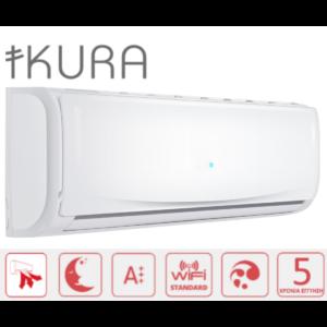 IKURA IKI-12 / IKO-12 WiFi STANDARD INVENTER